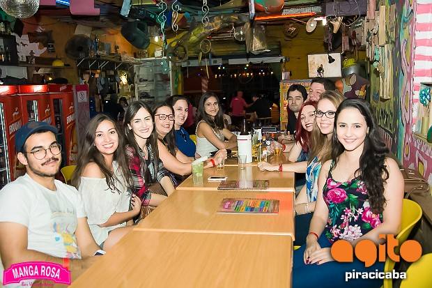 Local: Manga Rosa Bar Universitário - Sex & Sáb no Manga Rosa nr_977597 Data:05/01/2018 Fotografo: Paulo Henrique Ferreira