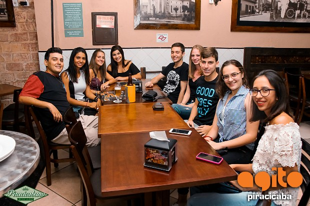 Local: Piracicabano Music Bar - Sex & Sáb no Piracicabano nr_981717 Data:02/02/2018 Fotografo: Paulo Henrique Ferreira