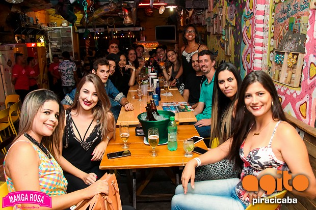 Local: Manga Rosa Bar Universitário - Sex & Sáb no Manga Rosa nr_981766 Data:02/02/2018 Fotografo: Paulo Henrique Ferreira