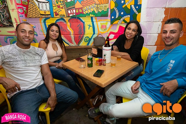 Local: Manga Rosa Bar Universitário - Sex & Sáb no Manga Rosa nr_1001153 Data:11/05/2018 Fotografo: Paulo Henrique Ferreira
