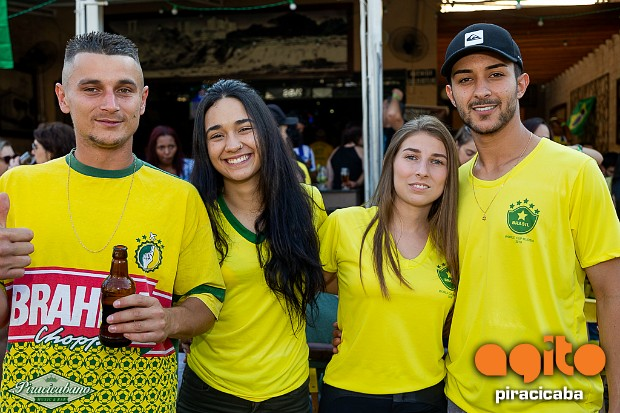 Local: Piracicabano Music Bar - Copa no Piracicabano nr_1010542 Data:06/07/2018 Fotografo: Paulo Henrique Ferreira