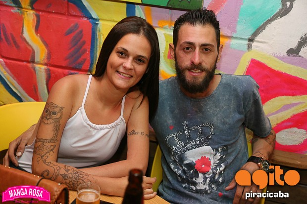 Local: Manga Rosa Bar Universitário - Sex & Sáb no Manga Rosa nr_1021176 Data:31/08/2018 Fotografo: Paulo Henrique Ferreira