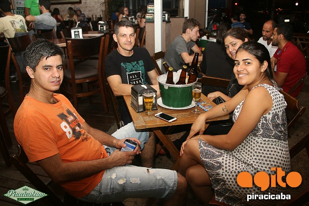 Local: Piracicabano Music Bar - Sex & Sáb no Piracicabano nr_1036937 Data:30/11/2018 Fotografo: Daniel Batistela