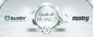 Festa do Branco - Dandy