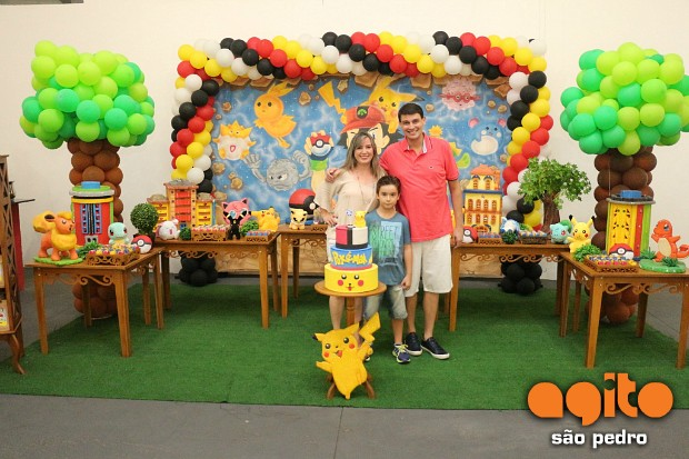 Local: Carol Star Kids - Niver Guilherme Rosolem nr_342881 Data:21/02/2017 Fotografo: Cristiano Oliveira (kiki)