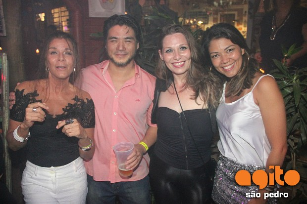 Local: Restaurante do Lago - Baile de Garagem 2/2 nr_364126 Data:11/11/2017 Fotografo: Cristiano Oliveira (kiki)