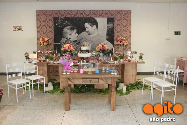 Local: Rizzo's Eventos - Bodas de Estanho 1/2 nr_364583 Data:18/11/2017 Fotografo: Cristiano Oliveira (kiki)