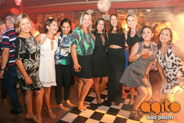 Local: Restaurante do Lago - Baile de Garagem no Lago nr_371732 Data:10/03/2018 Fotografo: Cristiano Oliveira (kiki)