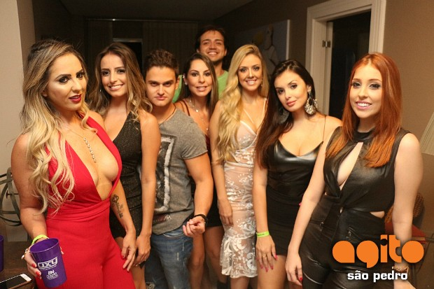 Local: Outra Cidade - B-Day do Kamillim nr_374991 Data:14/04/2018 Fotografo: Cristiano Oliveira (kiki)