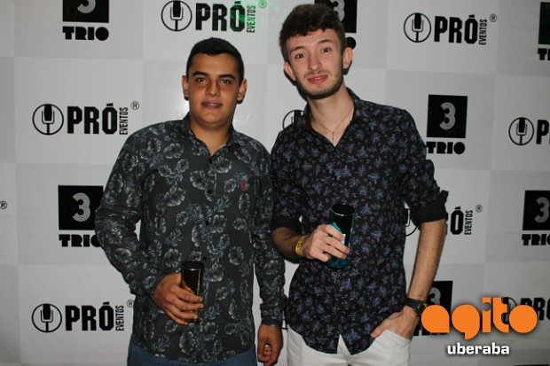 Local: Jockey Park - ALOK & J&M P 01/03 nr_308844 Data:14/08/2017 Fotografo: Gabriel