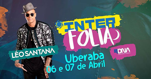 Inter Folia 2018 - Uberaba, Uberaba-MG