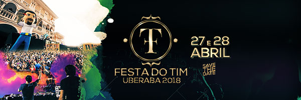 Festa do Tim 2018 - Casa do Folclore, Uberaba-MG