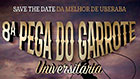 8ª Pega do Garrote Universitária