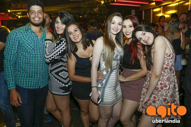 Local: London Pub - London Pub nr_218718 Data:13/08/2017 Fotografo: Agito Uberlandia