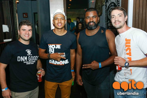 Local: London Pub - London Pub nr_221005 Data:02/03/2018 Fotografo: Agito Uberlandia
