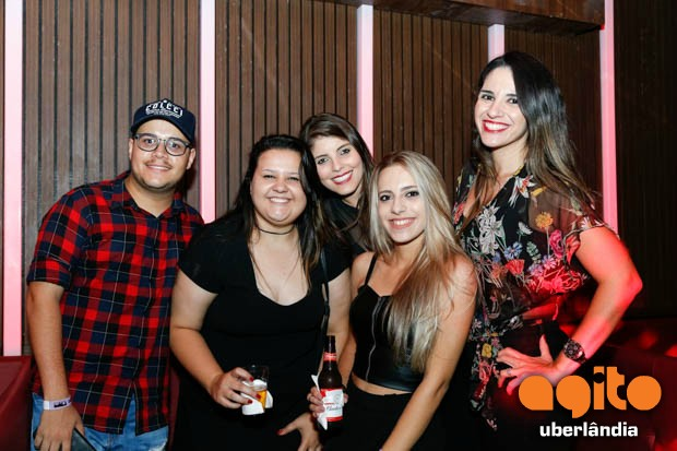 Local: London Pub - London Pub nr_221196 Data:17/03/2018 Fotografo: Agito Uberlandia